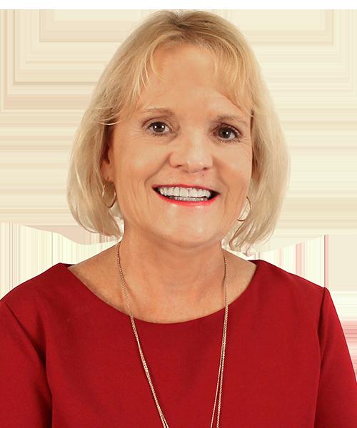 Linda Beckwith